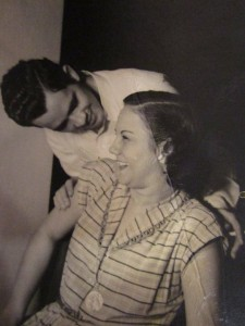 Jose Alberto & Luz Sofia Palma (My Grandparents)