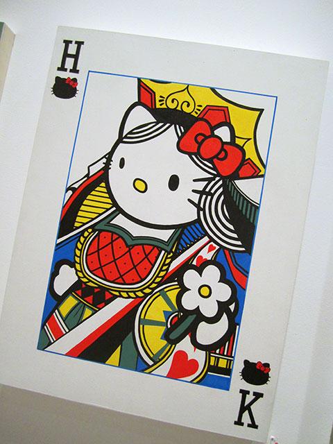 hello kitty art basel. Tags: art basel, hello kitty, sanrio, sanrio 50th anniversary, small gift