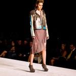 Art of Shade by Kayce Armstrong - Miami Beach International Fashion Week 2012