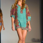Pais del Sol Swimwear - Miami Beach International Fashion Week 2012