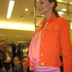 Miami Fashion Bloggers Night Out Fashion Show at Neiman Marcus
