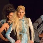 Art of Shade at Miami Beach International Fashion Week 2012