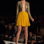 By Misha Crown Jewels Collection at Miami Fashion Week 2012
