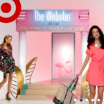 The Webster Shop at Target - Miami