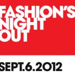 FNO 2012 - Visit fashionsnightout.com