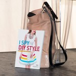 I Spy DIY Style, the book
