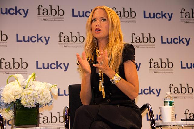 Rachel Zoe, Lucky FABB