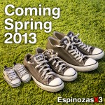 Espinoza Baby Announcement