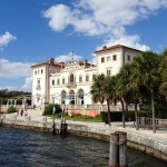 Vizcaya in Miami - BubblesandInk.com