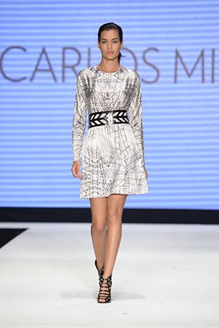 Carlos Miele - Miami Fashion Week 2013