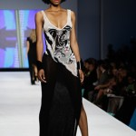Miami Fashion Week 2013 - Krizia