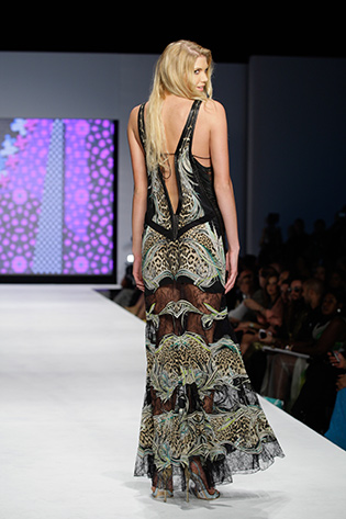 Miami Fashion Week 2013 - Roberto Cavalli
