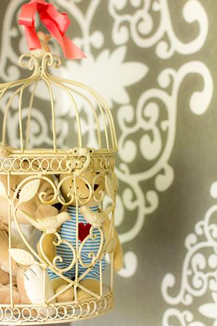 Nesting: The Nursery Project
