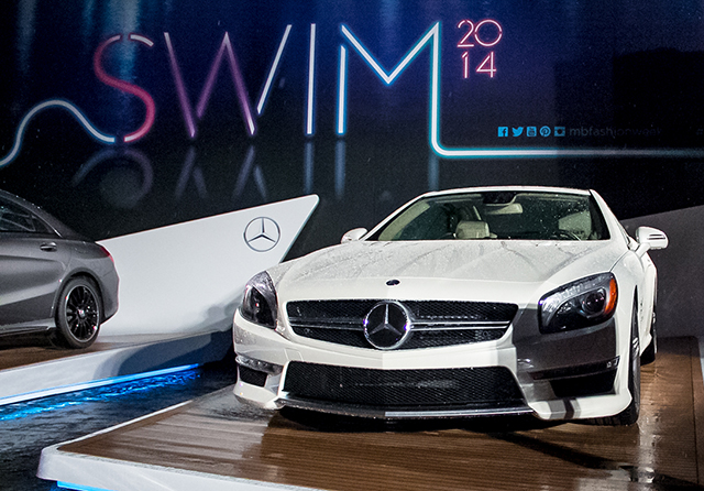 MBFW Swim 2014 | Bubbles & Ink Blog