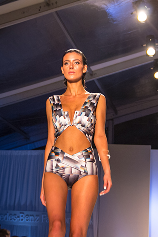 Suboo at MBFW Swim 2014