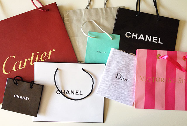11 Ways to Shop Smarter | Bubbles & Ink
