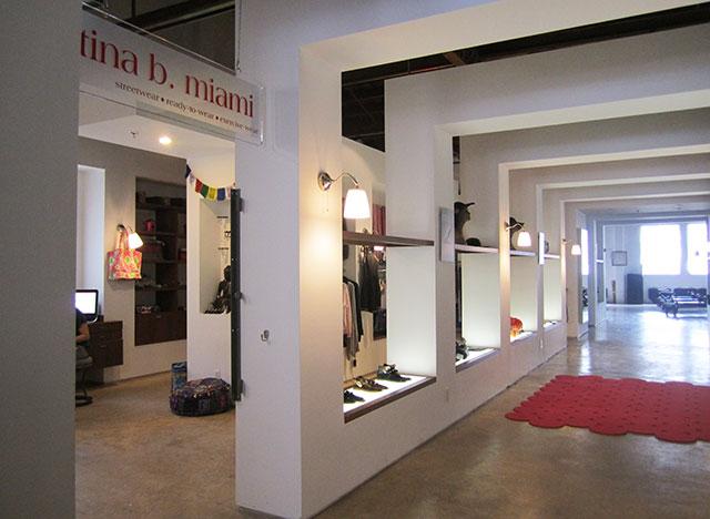 Tina B Miami and Pilates One