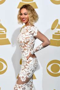Beyonce - Grammy Awards 2014