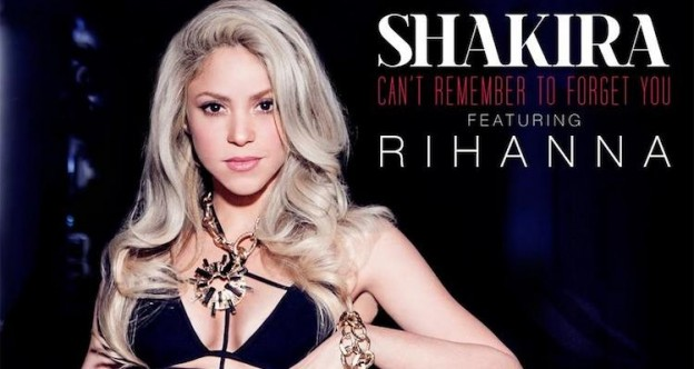 Shakira-Rihanna-Cant-Remember-to-Forget-You-2-750x400