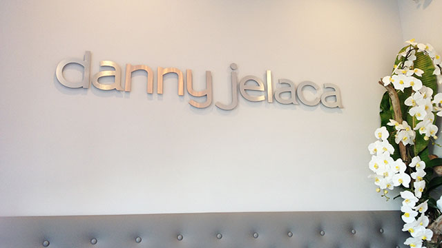 Danny Jelaca Salon Miami Beach | Bubbles & Ink Blog