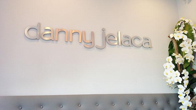 Danny Jelaca Salon Miami Beach | Bubbles & Ink Blog
