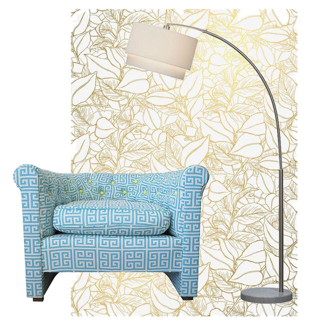 Chairish-Blue-Chair-Collage