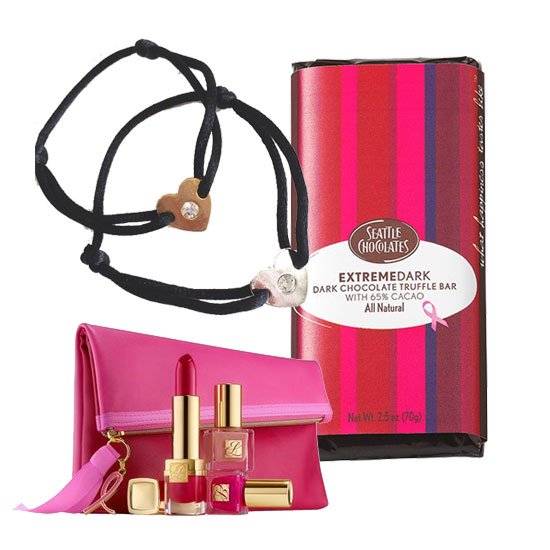 Breast Cancer Awareness Month 2014 Ways to Shop Shop for a Cause Shop for a Cure
