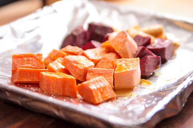 LongHorn Steakhouse Steaksgiving Recipe