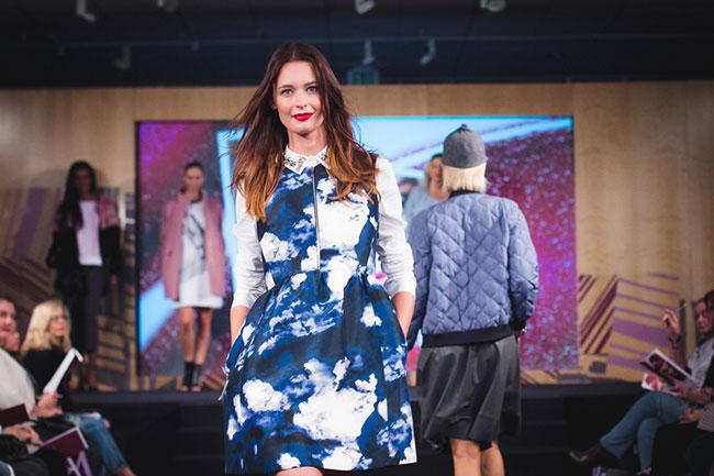 Nordstrom-Beauty-Trend-Show-Runway