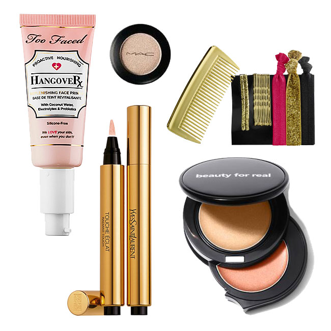 The-Morning-After-Collage-Products for the day after a holiday party