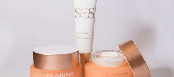Clarins Skin Care Product Review