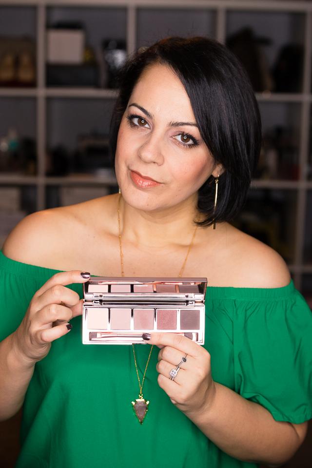 Brinkley Beauty Eye Shadow Palette