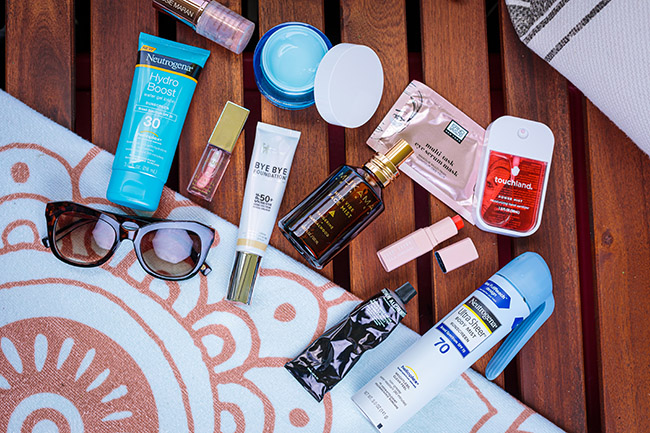 Best Summer Beauty Products 2020